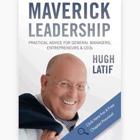 Hugh Latif