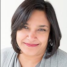 Sandra D'Souza
