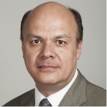 Alberto Calva