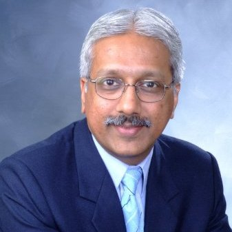 Ananth Koovappady